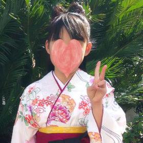 小学生袴レンタル女の子