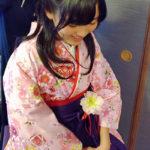 袴レンタル着付けセット