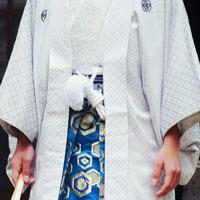 成人式男袴