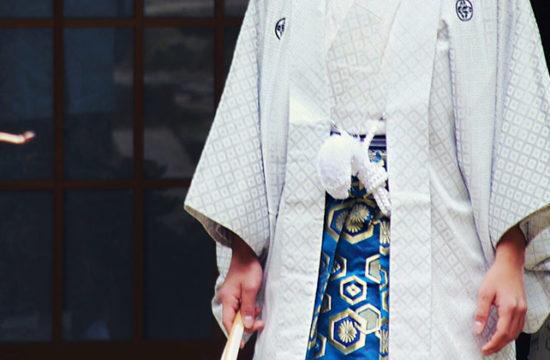 成人式袴レンタル
